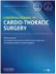 European Journal of Cardio Thoracic Surgery